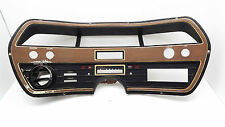 1970 FORD GALAXIE Dash Bezel Panel - Cluster Cover Bezel
