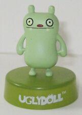 CRAZY RARE!!! JEERO UGLYDOLL VINYL BOTTLECAP!!! Coca-Cola Japan 2004 Exclusive!!
