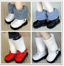 """M.I.D Cute Doll shoes/Boots for 12"""" Blythe/Pullip/Momoko/Dal - One Pair"""