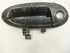 DOOR HANDLE FRONT PASSENGER SIDE EXTERIOR OEM FORD TAURUS MERCURY SABLE 1996