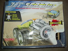 Jet Scream R/C car made by toy quest   nikko tyco radio shack
