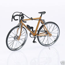 NEW MB Diecast Action Racing Bike Model 1:10 scale - Bicycle M & B Hobby Cycling