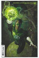 Green Lantern Season 2 #8 2020 Unread Bianchi Variant DC Comics Grant Morrison