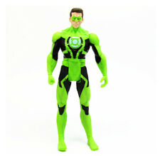 "3.75"" Dc Marvel Series Action  Figure Green Lantern Rare Toy"