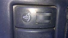 Armaturenbrett Brett Dimmer Switch - entnommen von DAF LF Bruch für ersatzteile