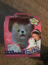 NEW in Box FurReal Friends Interactive SMOOCHIE PUP Puppy Dog w/ Sound & Motion