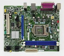 Intel DH61WW | Desktop Motherboard Micro ATX LGA1155 Socket | Backplate