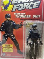 Eagle Force Takedown Thunder Unit Urban Operations Specialist *FREE SHIPPING*