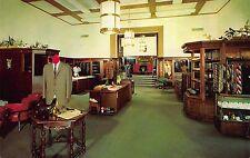 Postcard Harvey's Ltd. Men's Clothing Store in Pasadena, California~108568