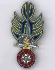 Promotion Gendarmerie ESOG MDL Chef CROSNIER GN 0127