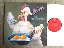 Birth Control – The Best Of Birth Control - -  LP
