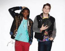 MKTO In-person AUTHENTIC Autographed Group Photo COA SHA #57377