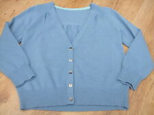 Boden 3/4 Sleeve Cropped Jumpers & Cardigans for Women
