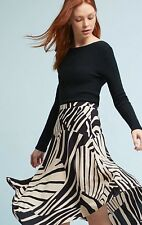 NWT in Bag  $118 Anthropologie Maeve skirt size 2-Fast Shipping