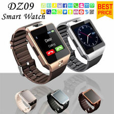 DZ09 Bluetooth Montre Téléphone Intelligent Smart Watch ios & Android SIM FRA
