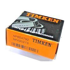TIMKEN NP854792//430273 Roulement à rouleaux coniques 25 mm arbre M32 gearbox