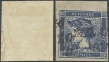 Austria Newspaper - Classic Used Stamps DX47