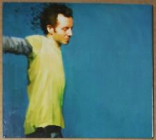 ALBUM CD - SINCLAIR - MORPHOLOGIQUE - MINISTRONG - 2006 - TRES BON ETAT