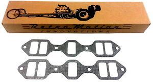 1951-1964 Studebaker V8 Composite Intake Manifold Gasket Set 224 232 259 289