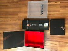 Tool Salival Cd/Vhs box set complete