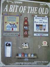 A Bit Of The Old Plastic Canvas Book Mailboxes Tissue Boxes Pull Toys, Victorian