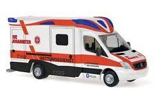 Rietze Auto-& Verkehrsmodelle mit Krankenwagen-Fahrzeugtyp
