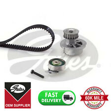 GATES TIMING CAM BELT WATER PUMP KITKP15310XS FOR CHEVROLET OPEL VAUXHALL