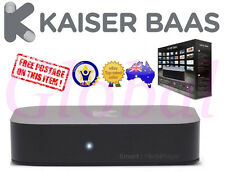 Smart TV Media Centre Player Android HDMI Support upto 4TB HDD WiFi Netflix *RFB
