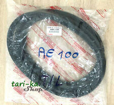Trunk Lid Rubber Weatherstrip Seal T/L For Toyota Corolla AE100 AE101 EE100