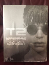 Hot Toys-Terminator Sarah Connor-MMS119 1/6 Scale Figure