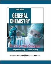 General Chemistry: The Essential Concepts by Chang, Raymond, Overby, Jason