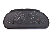Kombiinstrument orig. BMW 5er E39 Meilen Tacho Tachometer 6211-6907004 Benziner