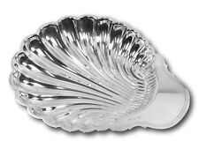 CHRISTOFLE Silver Plate - Large Shell Dish - VENDOME Scallop Coquille