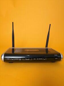 Actiontec CenturyLink C2000A 802.11n Wireless DSL Modem Router