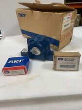 Skf Saf 22507/C3 Split Plumber Pillow Block Kit *New*