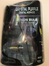 Crystal Purple Xenon Bulb 9005 60watts