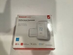 Honeywell THX321WFS2001W T10 Pro Smart Thermostat with RedLINK NEW