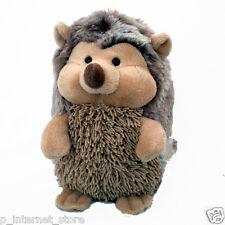 Hedgehog Nubby Jungle Plush Toy 20cm Baby Shower Newborn Gift