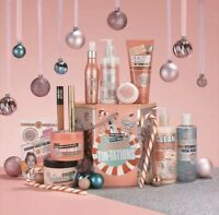 Soap and Glory It's The Whole Glam Lot Sweet Tin Bath and Body Gift Set 2019