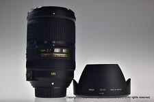 ** MINT **  NIKON AF-S DX VR NIKKOR ED 18-300mm f/3.5-5.6G SWM IF Aspherical