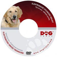 DVD utilizzo collare educativo addestramento cani