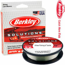 Berkley Monofilament Fishing Line