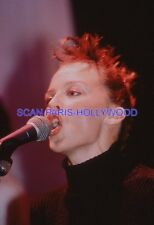 KYLIE MINOGUE 90s  DIAPOSITIVE DE PRESSE ORIGINAL VINTAGE SLIDE 35MM  #24