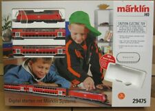 "Marklin 29475 BR 146 DB AG ""Regional Express"" Digital Starter Set no track/cntrl"