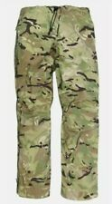 NEW UNISSUED BRITISH ARMY MTP GORETEX TROUSERS  LIGHTWEIGHT WATERPROOF LARGE