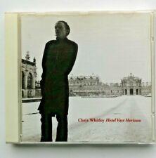 Chris Whitley / Hotel Vast Horizon CD  with Freepost