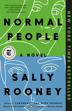 NORMAL PEOPLE ; A Novel by Sally Rooney