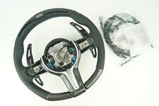 LE TEF® CARBON LENKRAD für BMW M5 F10 M6 F06 F12 F13 Race-Display Performance