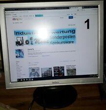 "geprüfter Belinea 1705 S1 PC Bildschirm 17""  LED Flachbild Monitor TFT"