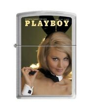 ZIPPO - PLAYBOY Cover Girl Collection - March 1967 - New and Sealed